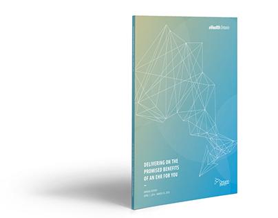 eHealth Ontario Annual Report