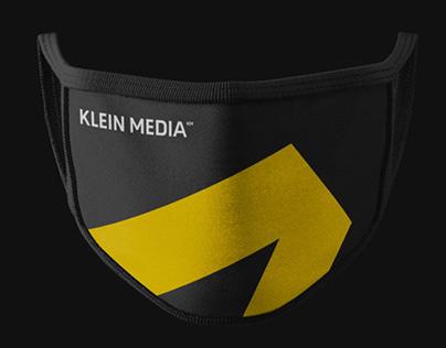 Klein Media Branded Mockups