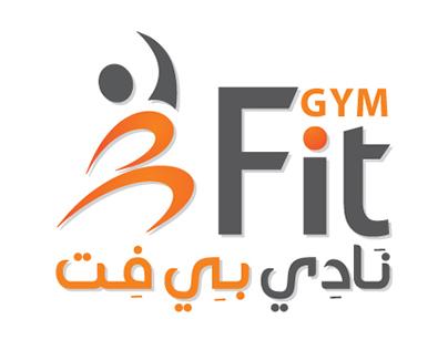 BeFit Logo Redesign