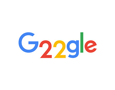 Google's 22 Birthday!