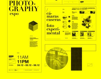 Pinhole Photography Expo
