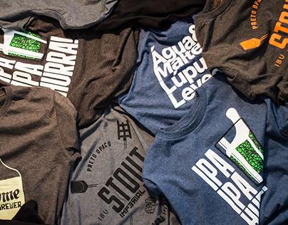 Camisetas Evviva!