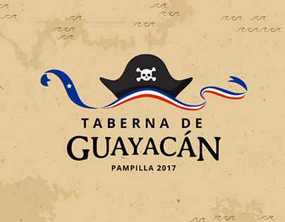 Branding - Taberna de Guayacán