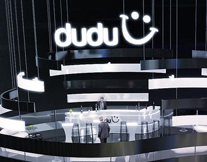 DUDU.com Stand @ Innoprom 2012