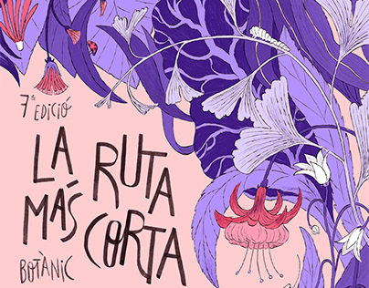 Short Film Festival Poster
