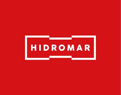 Rebranding Hidromar