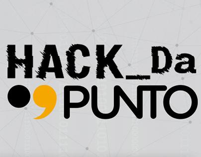 Hack_Da Punto (propuesta)