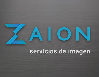 ZAION 2016 Branding Concept