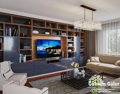 Apartman - 03