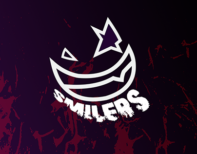 Smilers University Tournament of Kings Team Graphics