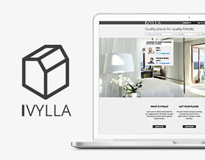 Ivylla – Airbnb For Top Universities' Alumni
