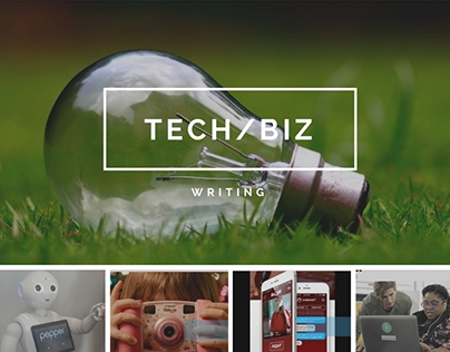 Tech/Business Stories