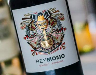 + Rey Momo