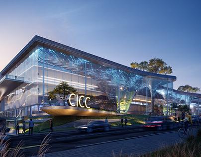 Chungnam International Convention Centre