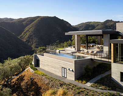 Sapire Residence by Abramson Architects