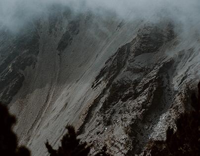 Gaze of Mountain