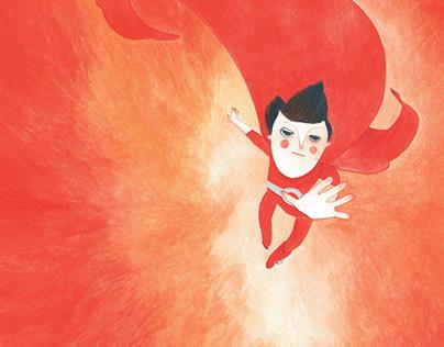 Scarpetta d'Oro 2017 Awarded Illustration & Picturebook