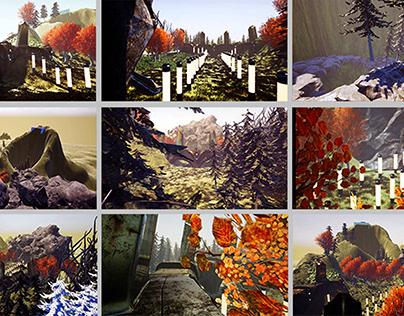 Location (Unreal Engine 4)