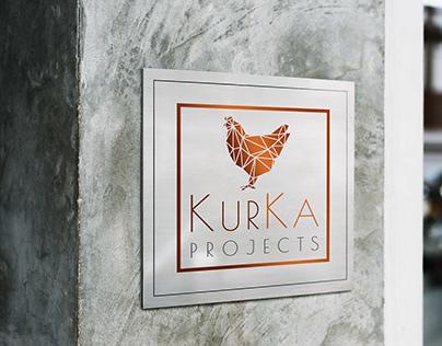 KurKa Projects - Logo