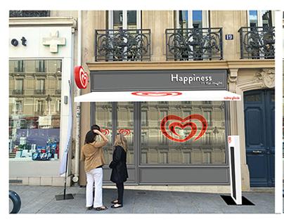 Unilever - Happiness