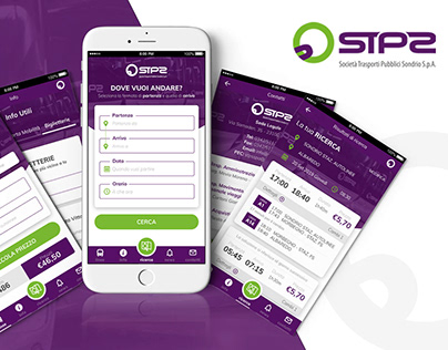 APP Mobile - STPS