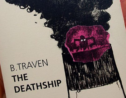 "Book: ""The Deathship"""