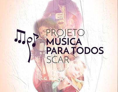 Projeto MPT (Música para Todos) Scar