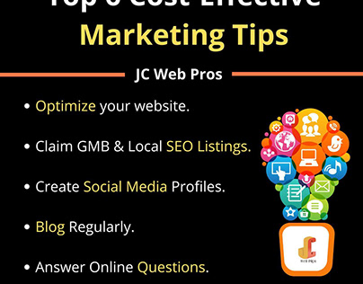 Must-Follow Digital Marketing Tips