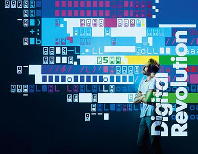 Barbican: Digital Revolution