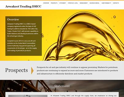 Arwakeet Trading, Dubai