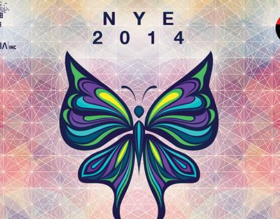 NYE 2014 - Fantasia Inc.