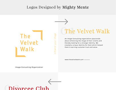 Key Logos Designed by Mighty Mente