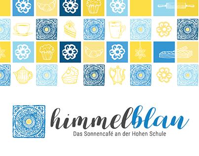Himmelblau Cafe