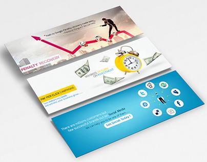 Social MediaBanner / Cover Design