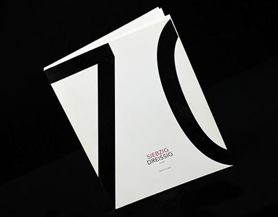 Frutiger Brochure