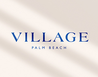 Village Palm Beach