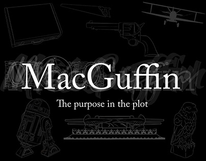 MacGuffin – A 66-Day Project