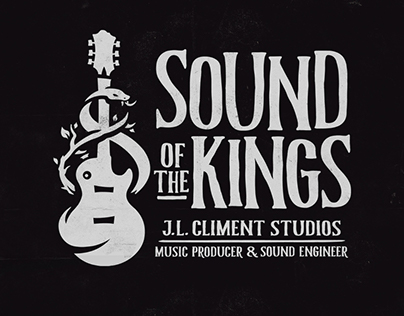 Sound of the Kings - Logo
