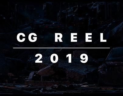 CG REEL | 2019