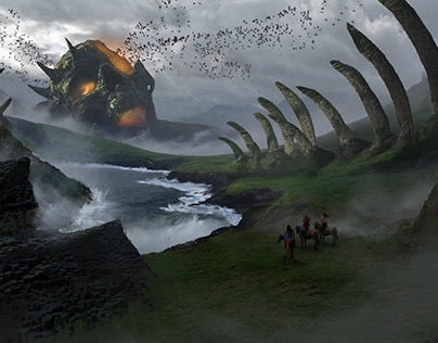 Land of Demise