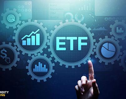 ETF là gì? Quỹ giao dịch trao đổi tiền