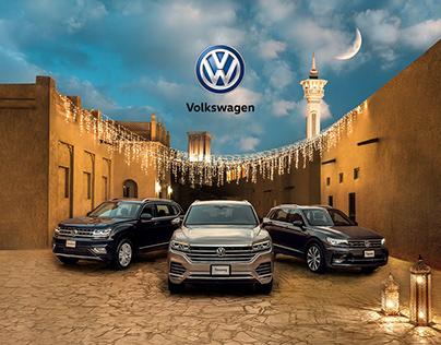 Volkswagen Ramadan