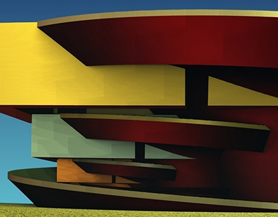 Fractal Architecture II