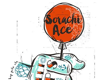 Sorachi Ace Pale Ale