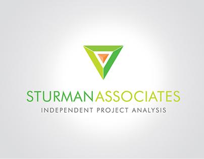 Sturman Associates Branding