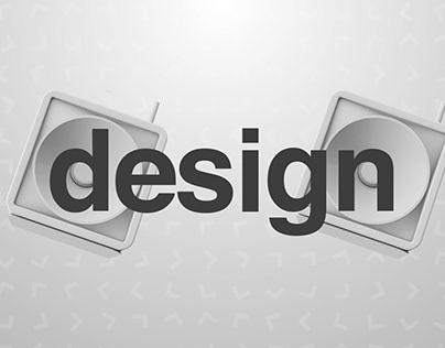 designafraids. motion branding
