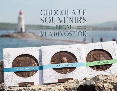 Chocolate Souvenirs