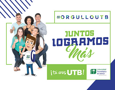 Orgullo UTB_endomarketing_branding