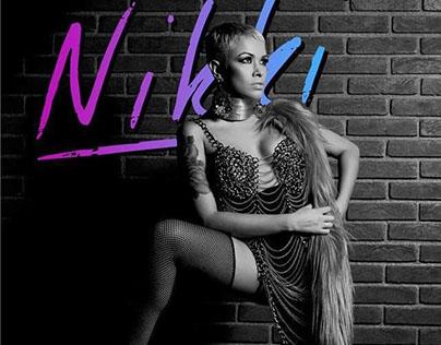 """Nikki - """"Eu Faço Assim"""" e """"Give Me The Beat"""""""