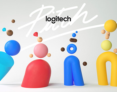 Logitech Ergo - THE PITCH